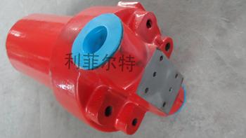 ZU-H25×※-P压力管路过滤器