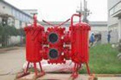 SDRLF-A1300大流量双筒过滤器