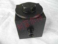 CGQ-15强磁管路过滤器