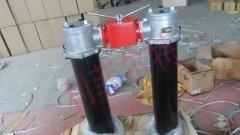 SRFB-1000X10F-C双筒过滤器