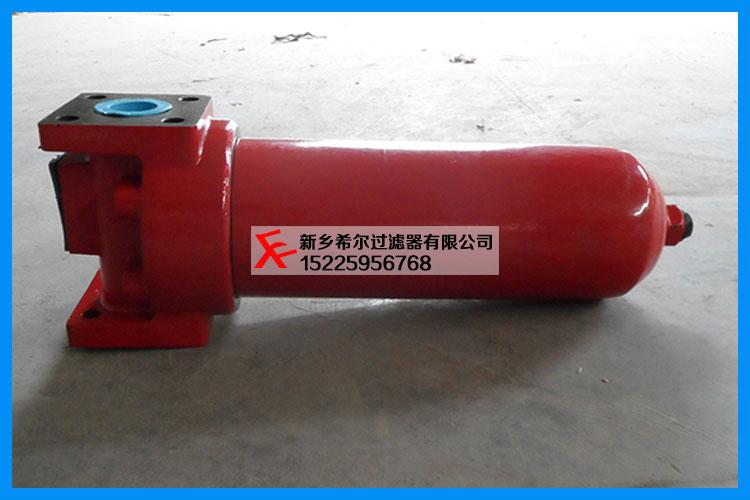 压力管路过滤器GU-H63