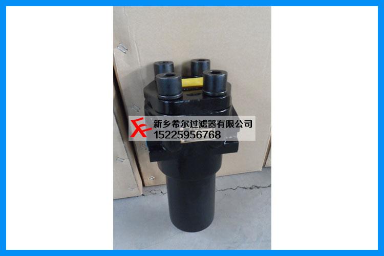 PLF系列管路过滤器