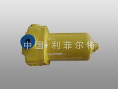 钢轧厂吸油过滤器WU-630*180F-J