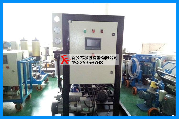 颇尔HCP100A380-50-K-S电厂用聚结脱水滤油