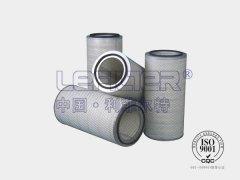 直销柳州富达螺杆式空压机用空气滤芯