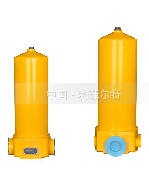 ZU-H250*10P压力管路过滤器