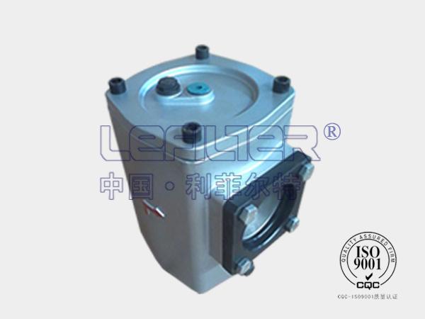 ISV50-250*80C管路吸油过滤器