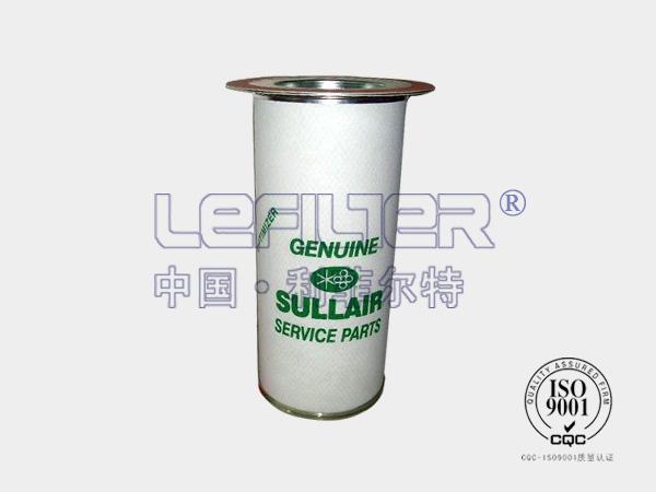 寿力空压机油气分离滤芯技术参数