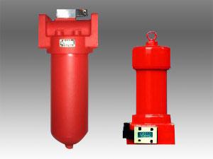CFFAX-515*10P吸油过滤器
